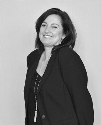 Terri Andreozzi Vice President Sales