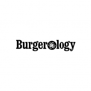Burgerology Logo