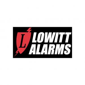 Lowitt Alarms Logo